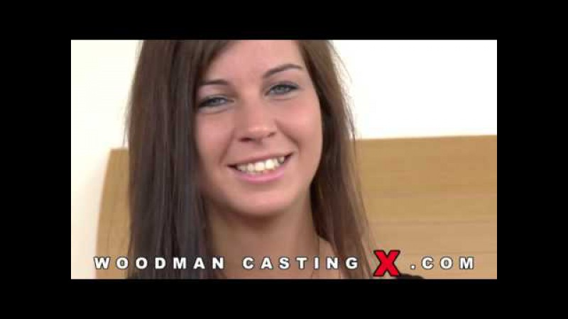 Casting woodman фото