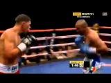 Orlando Salido vs Roman Martinez Pelea Completa