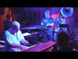 Will Bernard's Blue Plate Special 43015 (Part 2 of 3) New Orleans, LA @ Little Gem Saloon