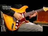 Fender Custom Shop '60s Strat FMT Masterbuilt by Greg Fessler