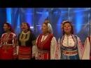 Bobby McFerrin The Bulgarian Voices Angelite: Tapan Bie