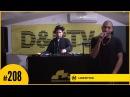 D BTV Live 208 Hospital Records Takeover Logistics