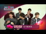 POP POP SEOUL #62 予告映像(preview) U-KISS cut