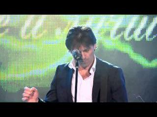 Василий Савченко - Голый блюз (программа