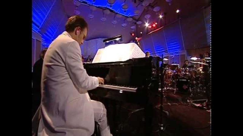 Eine kleine nachtmusik - Mozart as salsa