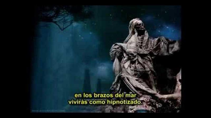 Therion - Lemuria subtitulos en español