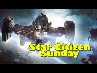 Star Citizen Sunday - Meet The Aegis Recliamer, Salvaging News + Much More