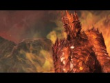 Middle Earth Shadow of Mordor - Sauron DLC Trailer (PS4/Xbox One)