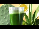 Cactus Aloe Smoothie, the SUPER Longevity drink w Aloe Vera Prickly Pear Nopales