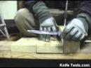 Fallkniven A1 Destruction Test Part 5