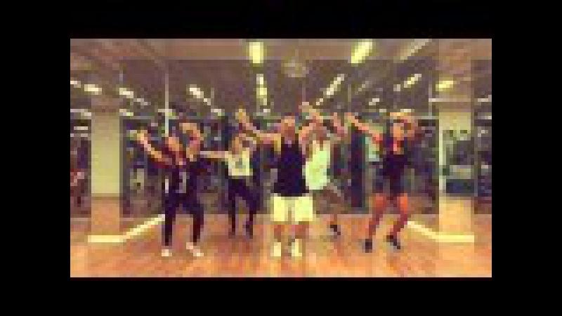 Travesuras Nicky Jam Marlon Alves DanceMAs Equipe MAs