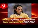 Топ 10 главных легенд туринского Ювентуса