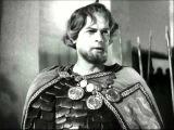 Кто к нам с мечом придет, тот от меча и погибнет!
