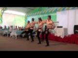Татарский национальный танец (Tatar national dance)