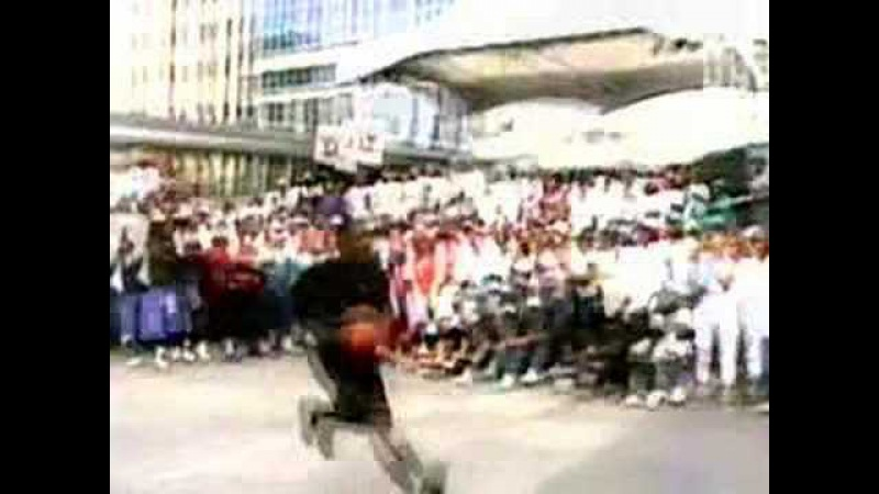 Dime Movement Mix | AND1 Streetball Basketball