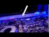 HERDWELL PLAYING ON TUNED OFF CDJ'S!DJ FAIL!!!2015 ultra festival  2015