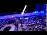 HERDWELL PLAYING ON TUNED OFF CDJ'S!DJ FAIL!!!2015 ultra festival  2015