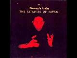 - Diamanda Galas - Litanies of Satan -