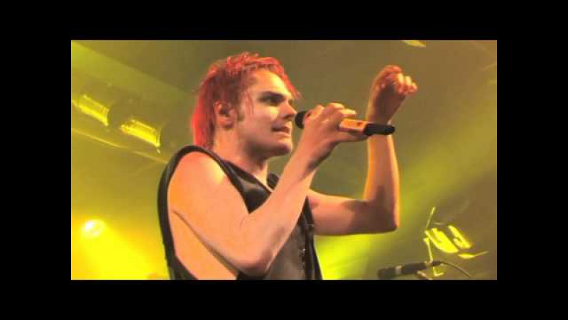 My Chemical Romance: Teenagers (Live in München)