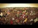 Король и Шут - Танец Злобного Гения live Нашествие 2010