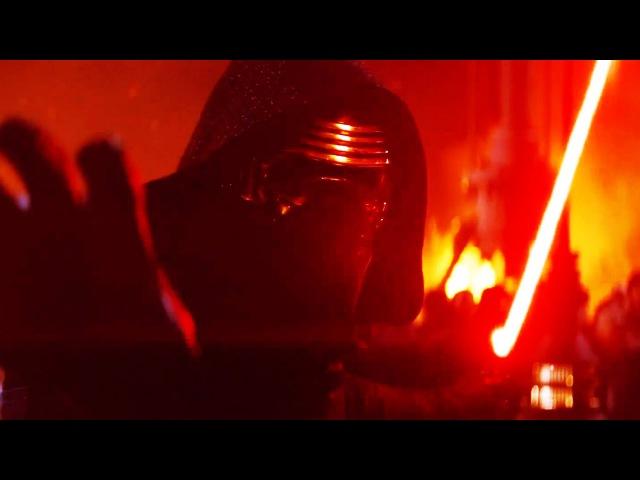 Звёздные войны: Пробуждение силы - Русский тизер-трейлер 2 (HD)