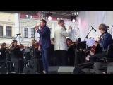 Віктор Шайда і Хмельницький симфонічний оркестр на