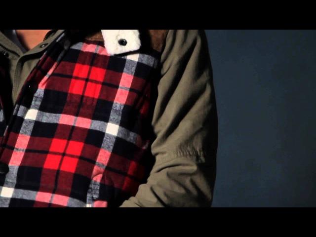 G-Dragon X BSX CF Making