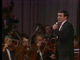 Муслим Магомаев - Приснилось мне. 1988-3. Muslim Magomaev