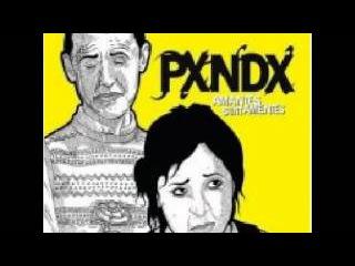 PXNDX - La Estrategia Perdida