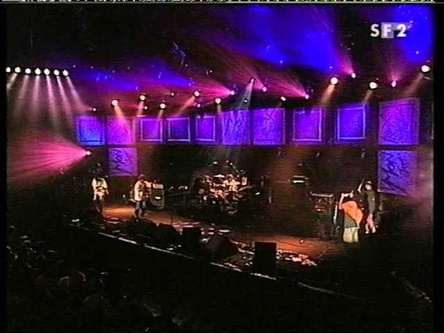 Living Colour - Live @ Montreux Jazz Festival (2001)