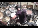 Tim Yeung Recording Blades for Baals - Morbid Angel - Illud Divinum Insanus 2011