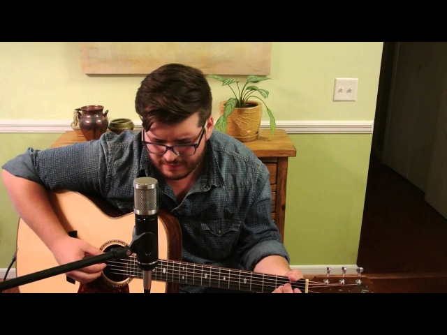 Noah Guthrie Cover of Like I'm Gonna Lose You by Meghan Trainor (ft. John Legend)