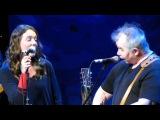 John Prine- In Spite of Ourselves (With Brandi Carlile) - Cayamo 2015