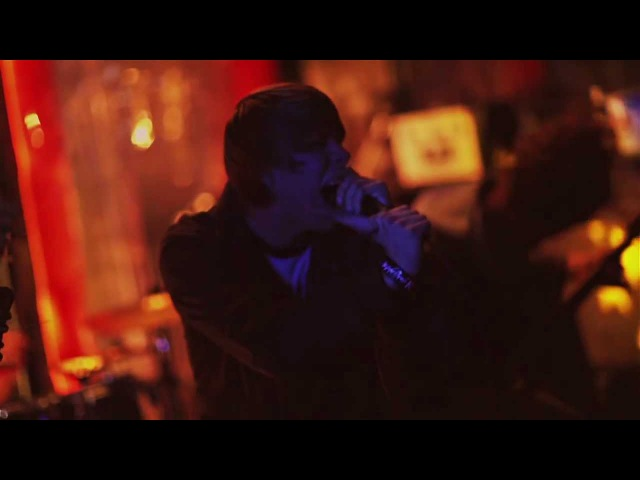 Turn The Tide - NMO (Official Live Video)