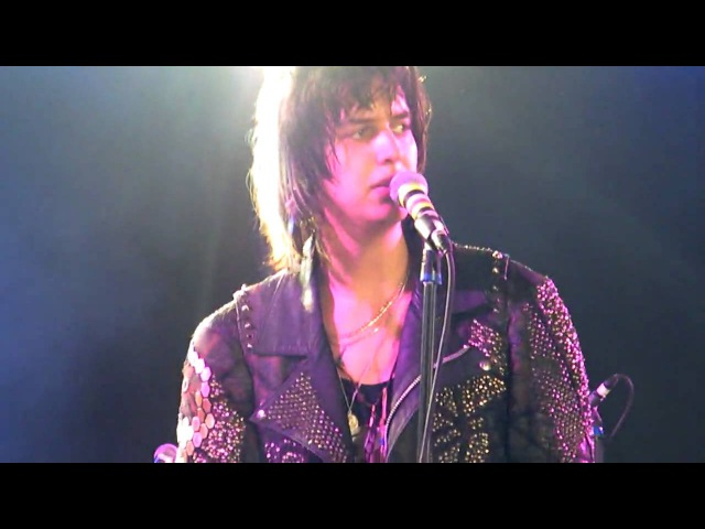 Julian Casablancas - I'll Try Anything Once - Coachella 2010