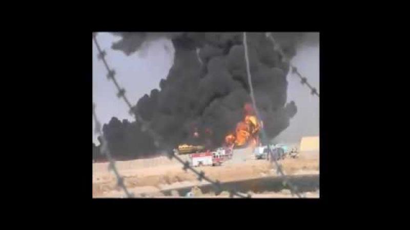 Взрывы на производстве подборка (explosions on the factory)