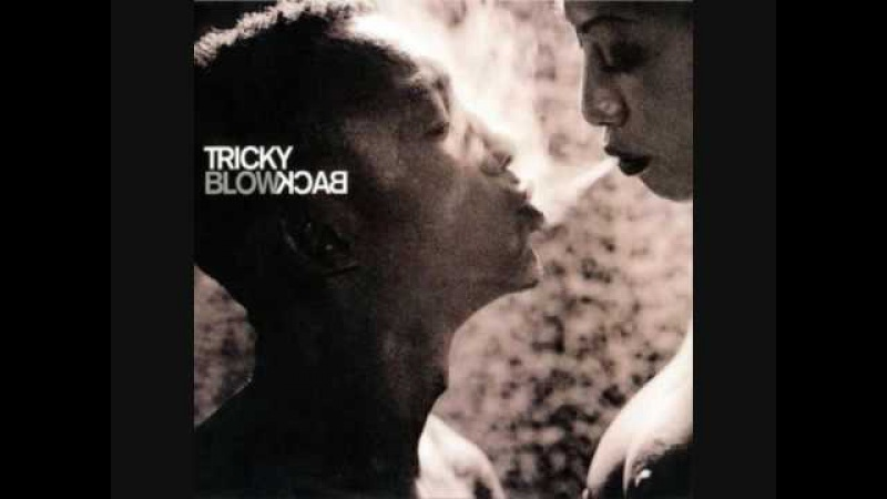 Tricky - Excess