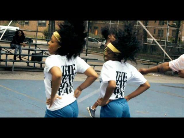 DJ Fresh - Gold Dust (Official Video)