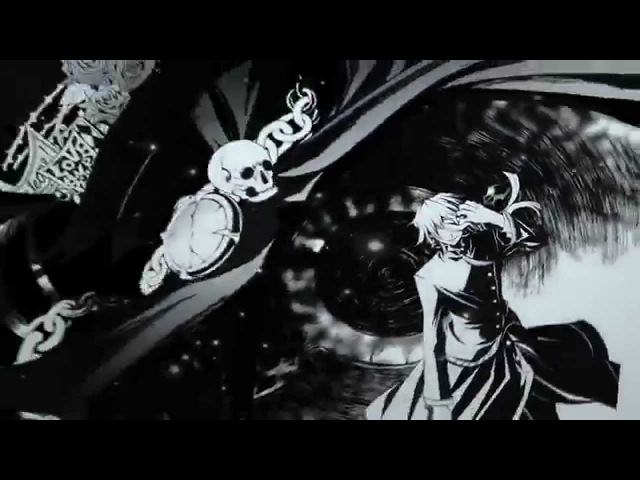 MMV Pandora Hearts Unchained Big Contest 2015 2nd Place
