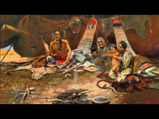 Песни исцеления американских индейцев - Native American Healer Songs
