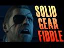 [SFM] Solid Gear Fiddle