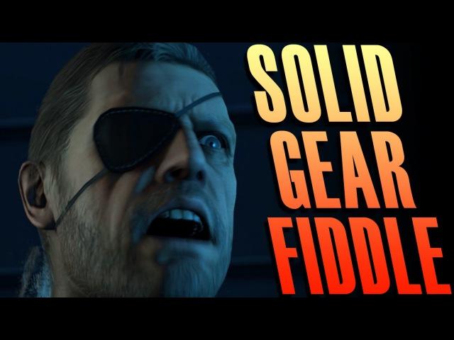 SFM Solid Gear Fiddle