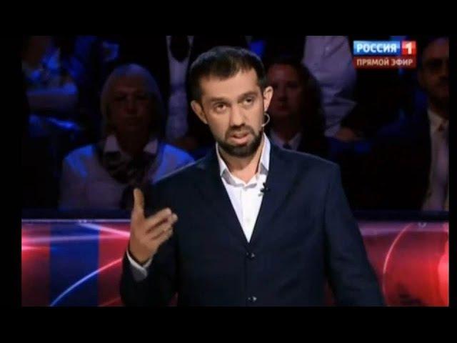 Руслан Курбанов. Россию спасут просвещенные имамы, а не КГБшные муфтии