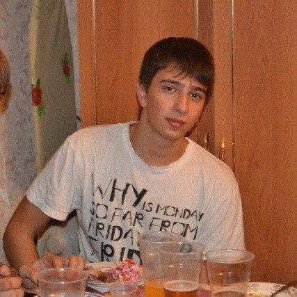 Aleksey Aleksandrovich, Novocheboksarsk - photo №14