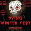 DYING WINTER FEST 21.02.2015