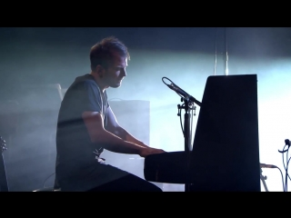 Nils Frahm performs Says for the BBC Proms 2015