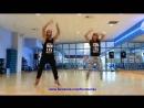 020 Zumba ZIN 52 - _Dale Fuego_ - Choreo by Flurim Anka