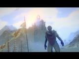 Prey for the Gods - Официальный трейлер