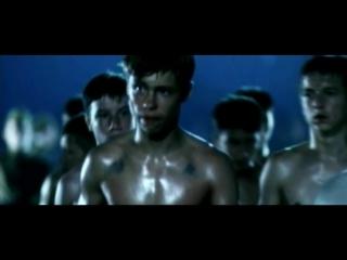 Сволочи (2006) смотреть онлайн в хорошем качестве трейлер
