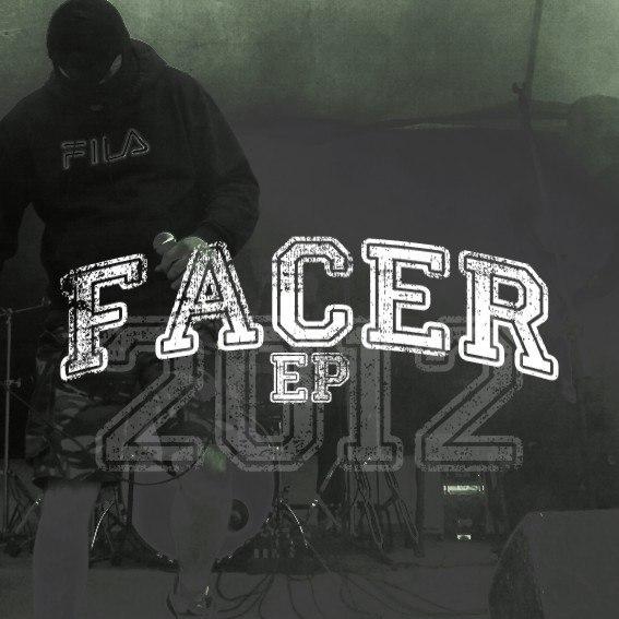Facer - EP (2012) MP3